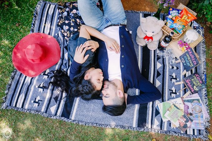 Allex and Kathy Engagement Shoot by Ruffa and Mike Photography - 003