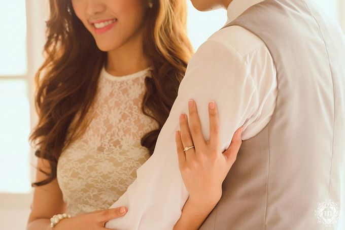 Riyal and Rosy Engagement by Ruffa and Mike Photography - 005