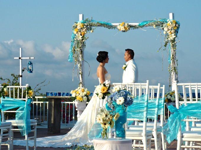 Wedding at Paras Paros Marina Lodge by Premier Hospitality Asia - 006