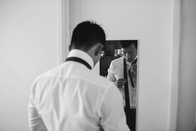 Tim and Laura Wedding by iZO Photography - 001