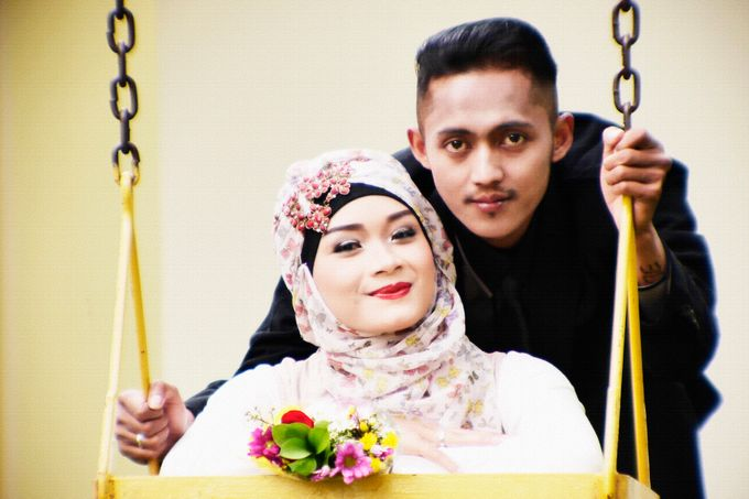 Anggi & Anti by m2&co fotovideo - 002