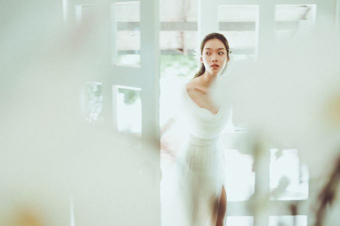 Contemporary & Peculiar Whimsical by Desmond Tang Photography - 003