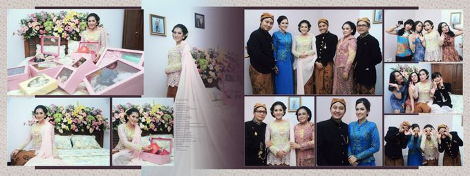Traditional Wedding by AI Photo & Video - 004