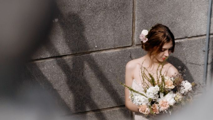 Kellys Bridals X Alex Liang Weddings by MICH MAKEOVER - 004