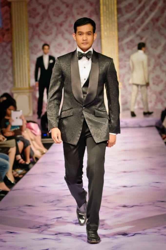 Fashion Show by Philip Formalwear - 008