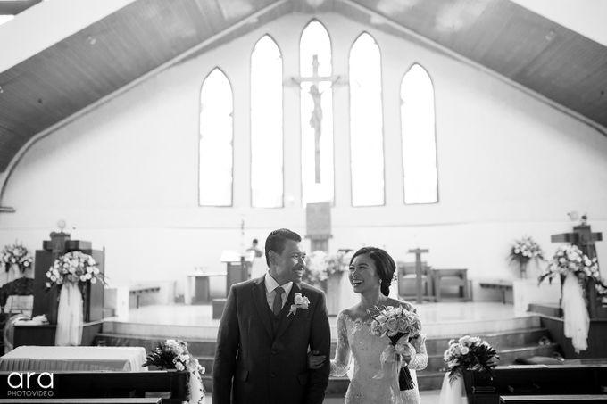 Holy Mantrimony Valen & Maria by CARI WEDDING ORGANIZER - 001