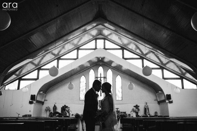 Holy Mantrimony Valen & Maria by CARI WEDDING ORGANIZER - 003
