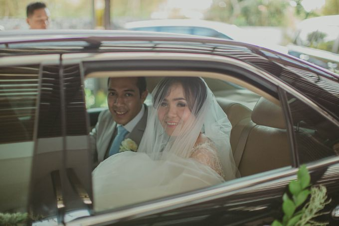 FX Church & Alila Seminyak by AMOR ETERNAL BALI WEDDING & EVENTS - 003