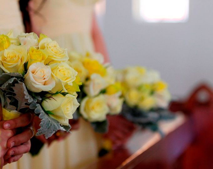 Bouquets by Brizzy Bridal Bouquets - 013