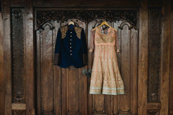 Indian Turkish Wedding by AMOR ETERNAL BALI WEDDING & EVENTS - 007