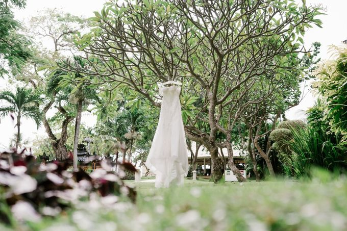 Masahiro & Mari by Vowever Wedding Planner - 016