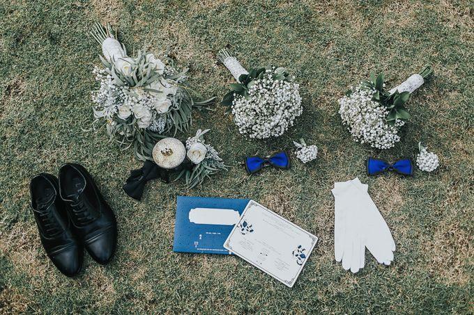 Wedding Of Stefen & Rina by My Day Photostory - 001