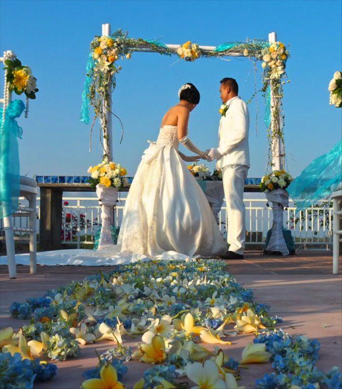 Wedding at Paras Paros Marina Lodge by Premier Hospitality Asia - 007