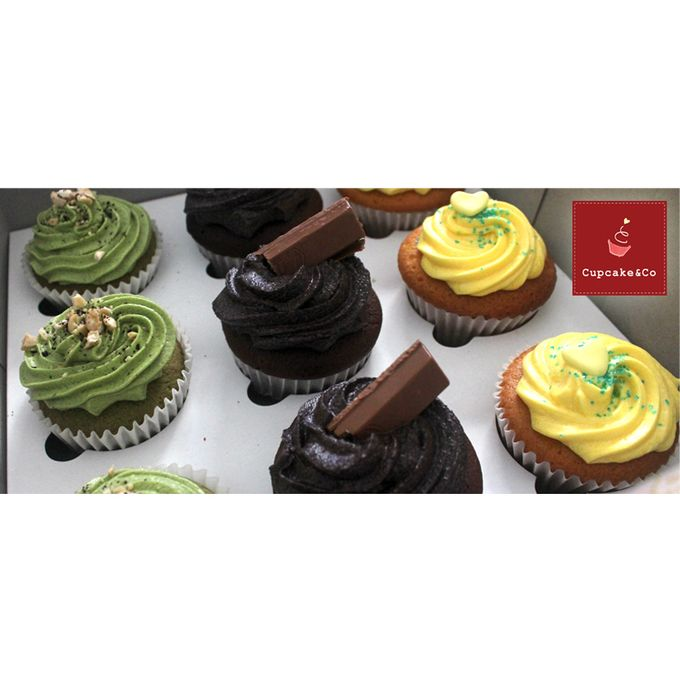 Cupcakes by Cupcake&Co - 011
