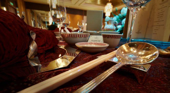 Wedding Themes at Rasa Sayang by Shangri-La Rasa Sayang Resort - 016