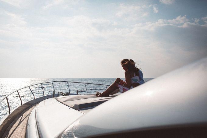 Honeymoon in Capri by Paolo Ceritano - 006