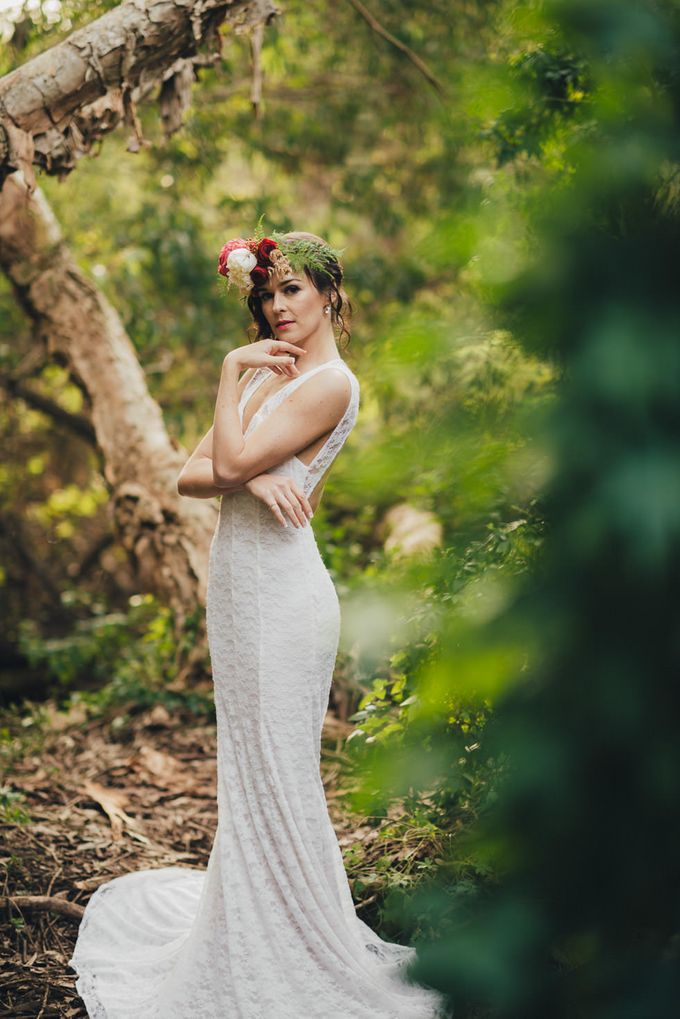 Bits and Blooms Styled Shoot by iZO Photography - 006
