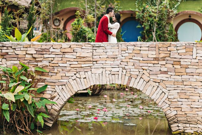 Heri N Erica Prewedding by Hendra & Andre by Cheese N Click Photography - 008