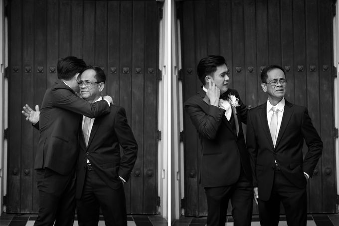 Marvin & Maebelle  Tagaytay Wedding by Bogs Ignacio Signature Gallery - 006