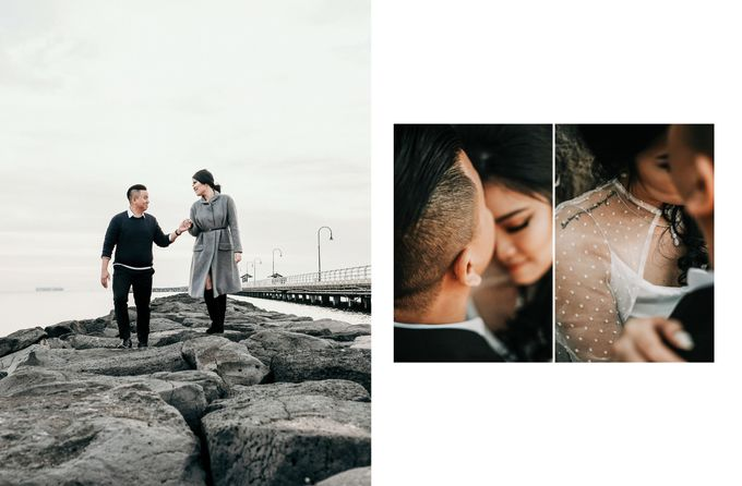 Prewedding Compilation by Costes Portrait - 012