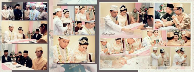 Traditional Wedding by AI Photo & Video - 006