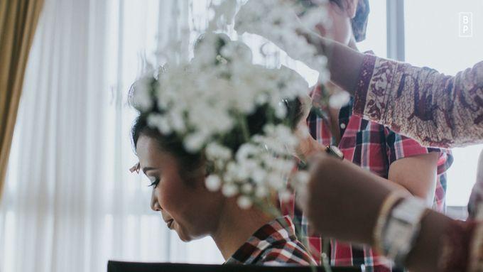Gareth & Sata Wedding by Bernardo Pictura - 006