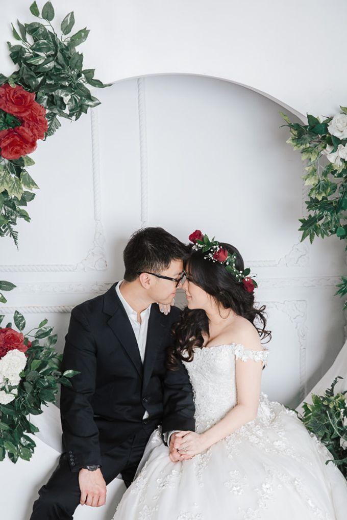 Prewedding Of Albert & Yessica by My Day Photostory - 007