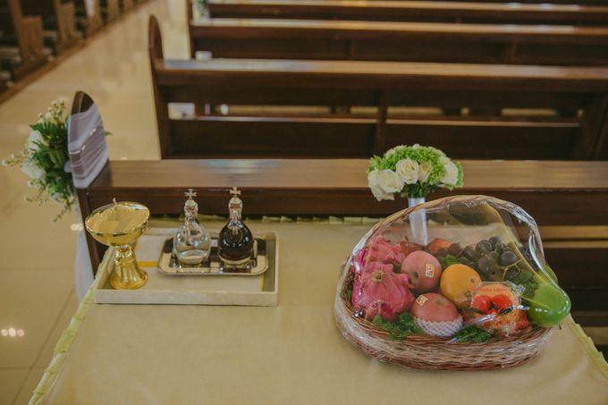FX Church & Alila Seminyak by AMOR ETERNAL BALI WEDDING & EVENTS - 006