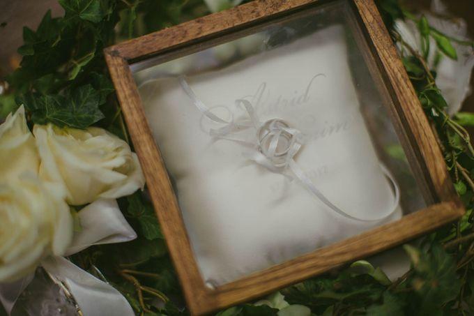FX Church & Alila Seminyak by AMOR ETERNAL BALI WEDDING & EVENTS - 008