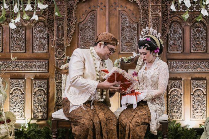 LUNA & DEGA - AKAD NIKAH by Promessa Weddings   Bridestory com