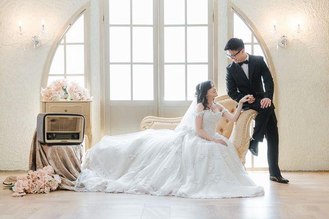 Prewedding Of Albert & Yessica by My Day Photostory - 008