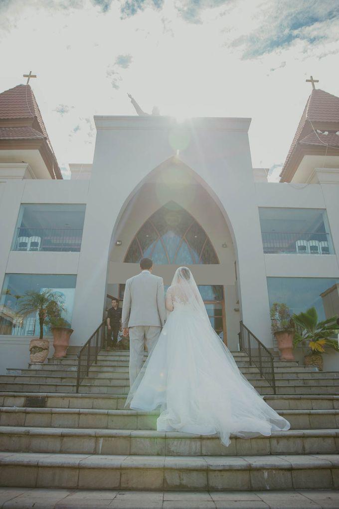 FX Church & Alila Seminyak by AMOR ETERNAL BALI WEDDING & EVENTS - 009