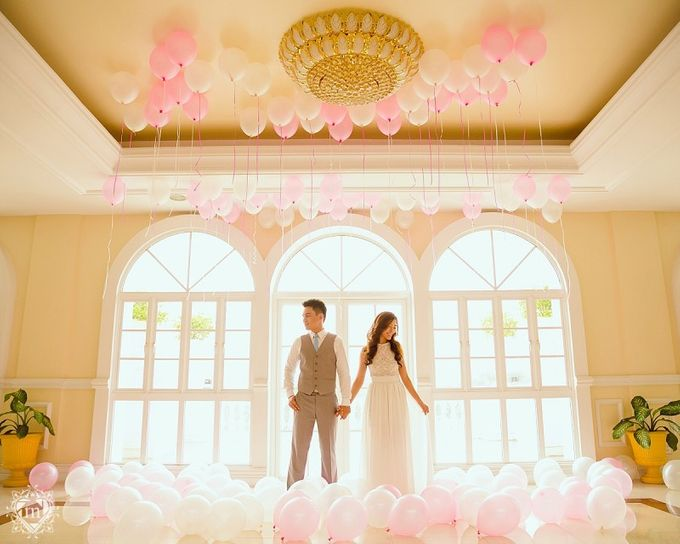 Riyal and Rosy Engagement by Ruffa and Mike Photography - 008