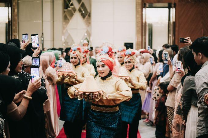 Sayed & Navisa by InterContinental Jakarta Pondok Indah - 005