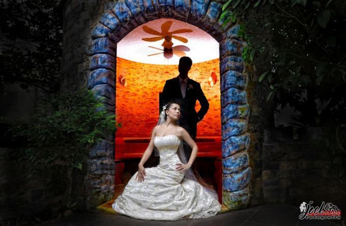 Boracay Wedding Photos by #1 Boracay Wedding Photographer - Joel Juliano - 003