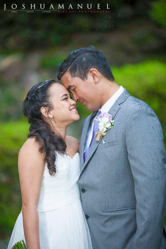 Elijah and Shaneia Perkins Wedding by Joshua Manuel Fine Art Photography - 008