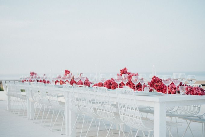 Style Shoot at Cafe Del Mar by The Wedding Mood - 007