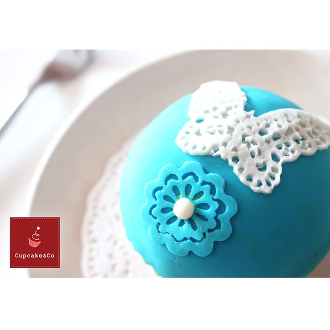 Cupcakes by Cupcake&Co - 012