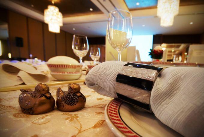 Wedding Themes at Rasa Sayang by Shangri-La Rasa Sayang Resort - 014