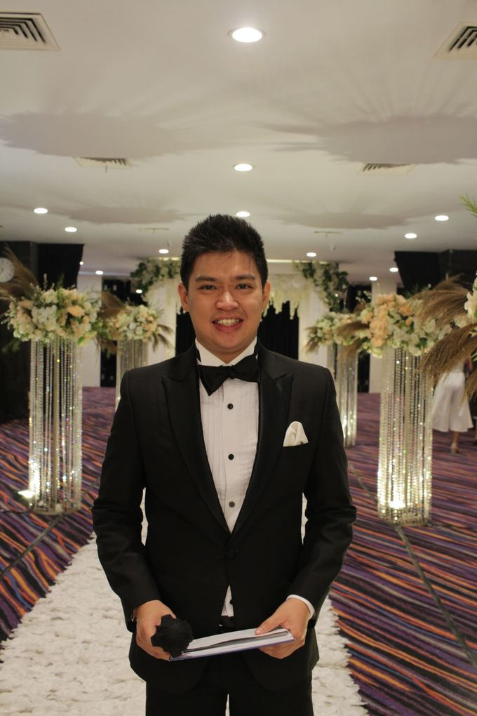 Mc Wedding christ cathedral Serpong - Anthony Stevven by Anthony Stevven - 005