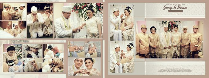 Traditional Wedding by AI Photo & Video - 005