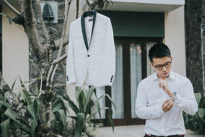 Wedding Of Stefen & Rina by My Day Photostory - 002