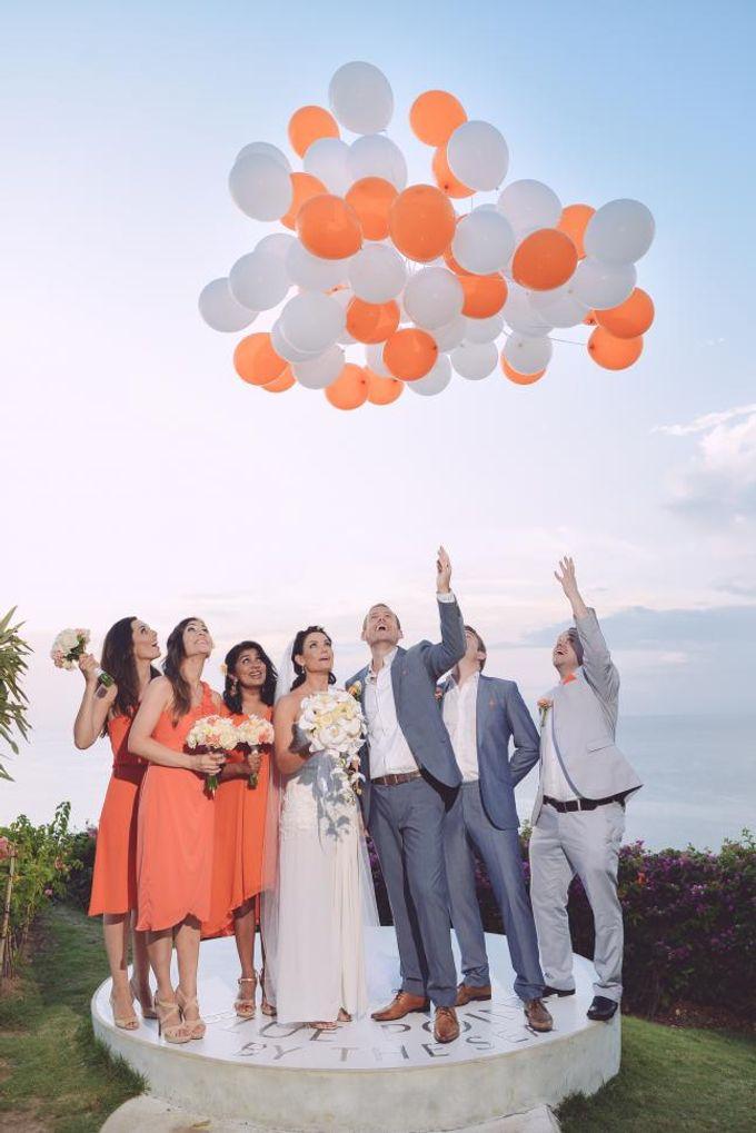 Wedding Of Kristy an Matt - 4 May 2014 by AT Photography Bali - 013