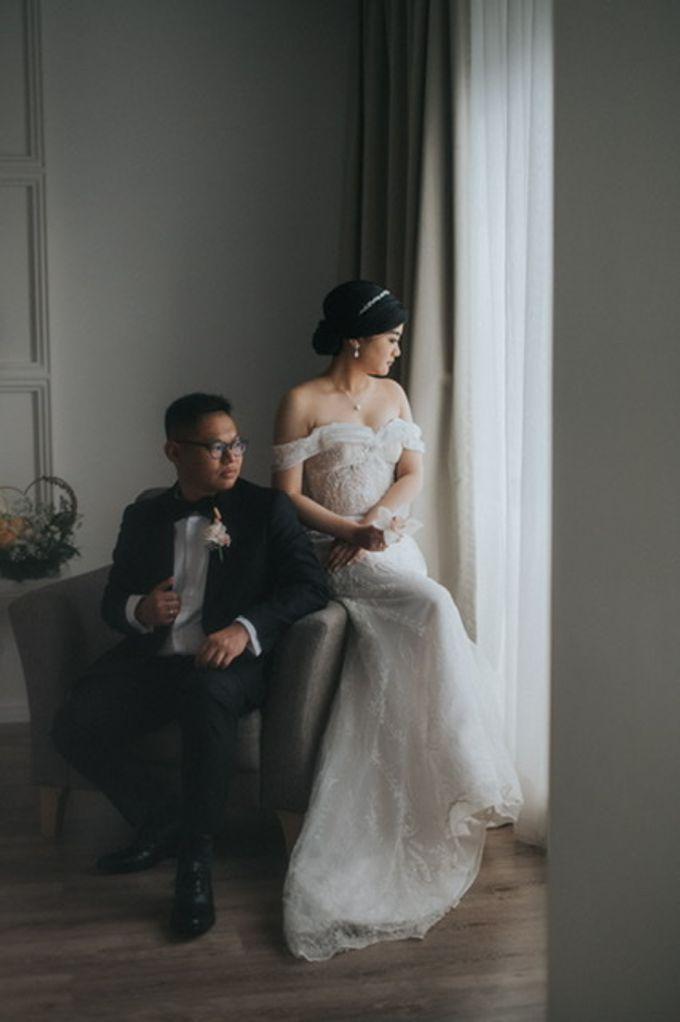 H&G Wedding by Hummingbird Road - 004