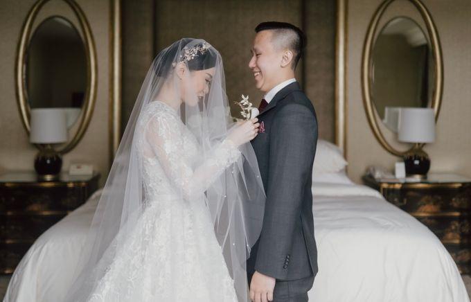 Ian & Feli by Twogather Wedding Planner - 017