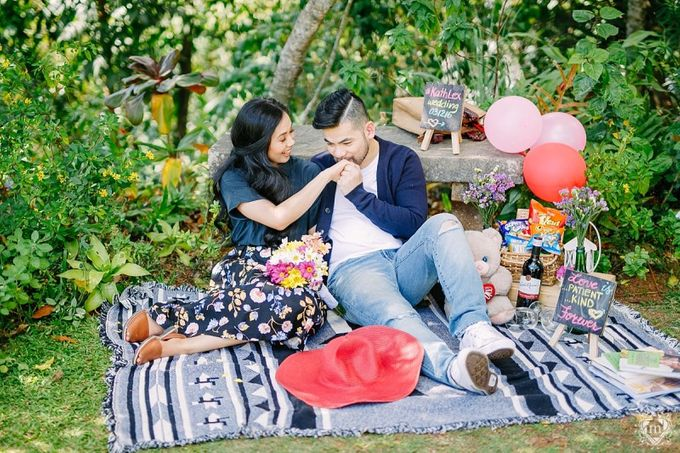 Allex and Kathy Engagement Shoot by Ruffa and Mike Photography - 002