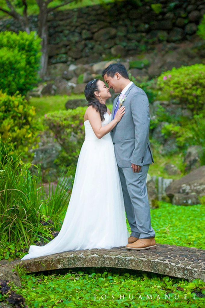 My Maui Wedding by Joshua Manuel Fine Art Photography - 009