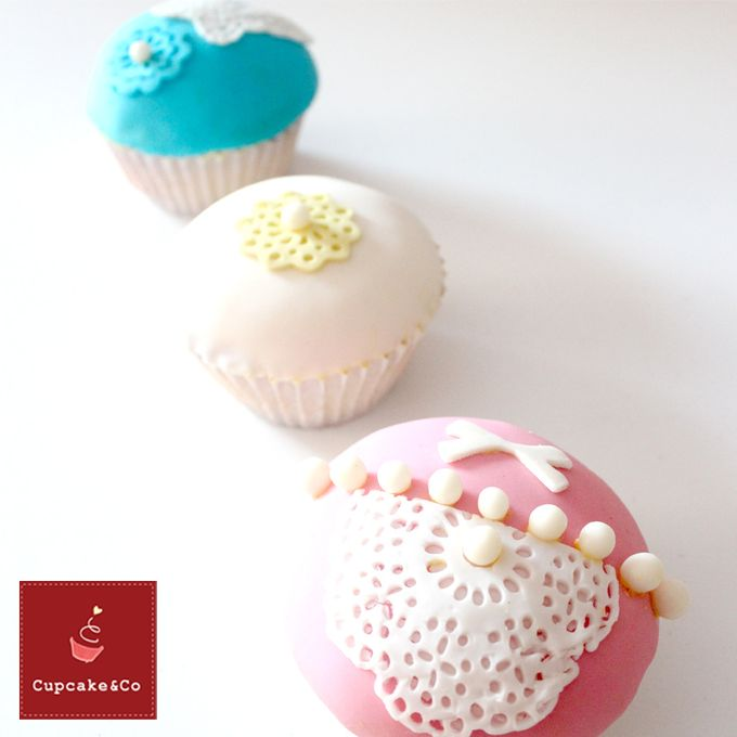 Cupcakes by Cupcake&Co - 013