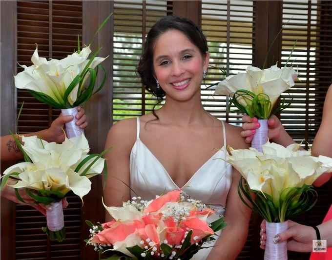 Wedding Bells in tropical Island by #1 Boracay Wedding Photographer - Joel Juliano - 005
