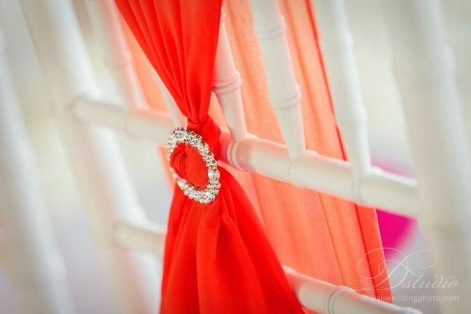 Tenniel and Dean Wedding by D'studio Photography Bali - 005